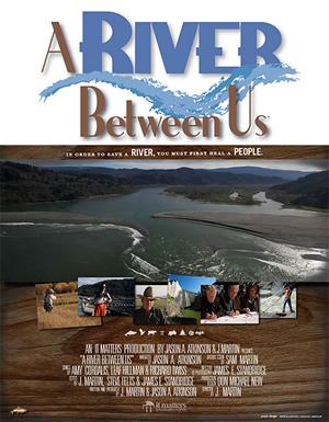 A River Between Us