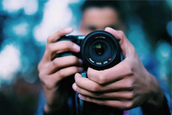 Volunteer Photographers Needed!