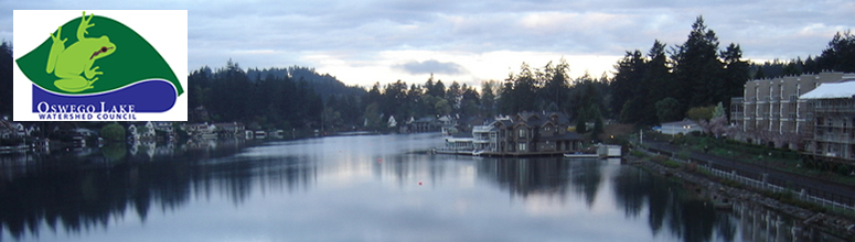 Oswego Lake Watershed Council