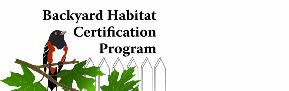 Lake Oswego Backyard Habitat Program Logo