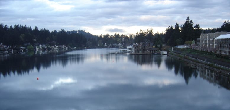 Lake Oswego, Oregon