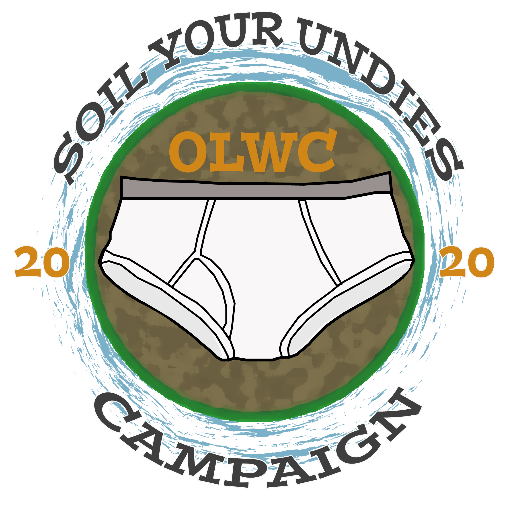 2020 OLWC Soil Your Undies Campaign