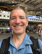 Larry Zurcher